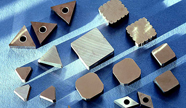Uncoated Carbide Image